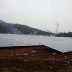 impianto fotovoltaico a Gavardo 2/2
