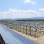 serre fotovoltaiche in Sardegna 2/4